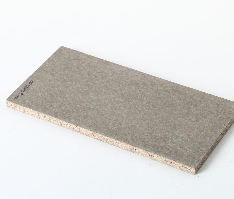 VIVA木丝水泥板平板原色